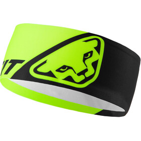 Dynafit Speed Reflective Bandeau, fluo yellow